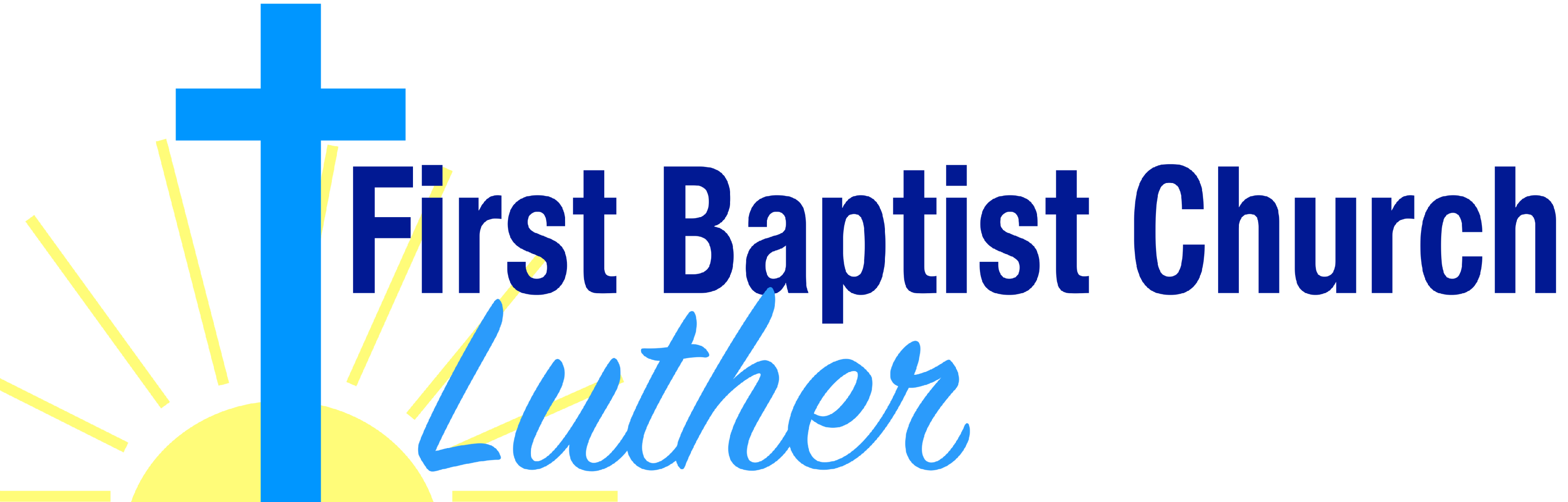 First Baptist Church Luther